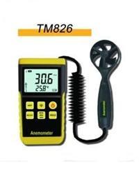TM826数字风速仪/风速计/测风仪 TM826