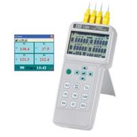 TES-1384四信道温度计/记录器 TES-1384