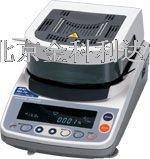 MX-50日本AND快速水份测定仪水分测量仪 MX-50