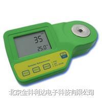 AMR102数显海水盐度计数字海水盐度计数字海水盐度仪海水盐度测定仪美国AMTAST AMR102