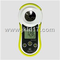 SCM-1000韩国HM数显糖度计水果糖度计0-55%
