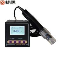 在线酸度计工业在线PH计/ORP检测仪PH酸度计ORP计氧化还原电位计