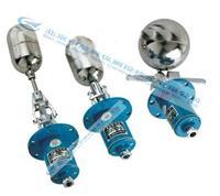 浮球液位控制器(不锈钢) UQK-01、02、03