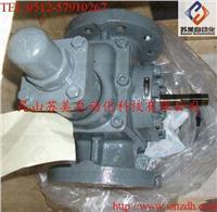 日本SHIMADZU岛津齿轮泵,SC系列齿轮泵,A-SC系列齿轮泵 SC30S-112,SC80S-112,SC100S-112,SC125S-112