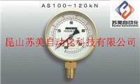 日本RIKEN压力表,RIKEN压力计,RIKEN数显表 AS75-100M,AS100,AS125,AS150,ASG75,ASG100,ASGB100,D