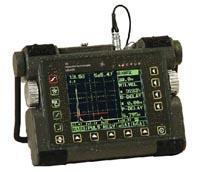 USM35X超声波探伤仪 USM35XDAC/USM35XS