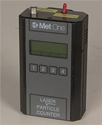 227A空氣激光粒子計數器 227A