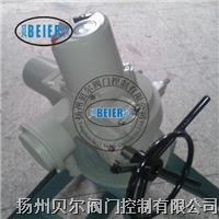 整体型阀门电动装置 DQW20-1Z