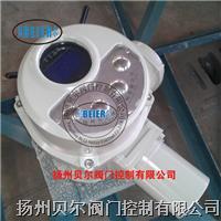 智能型阀门电动装置 DQW30-1T