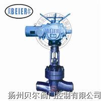 高温高压电动焊接截止阀 J941Y-P54-140V