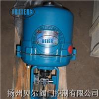 3810L直行程电子式电动执行器