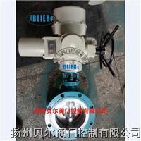 智能非侵入式电动蝶阀 D973H-10C DN200