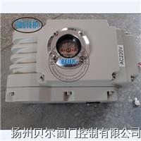 带伺服控制器电动执行机构