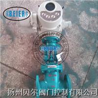高温高压电动焊接闸阀 Z961Y-P54-170V
