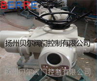 Z15阀门电动执行器