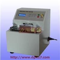 ASTM D5264印刷耐磨机