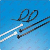 日成G型专业生产扎带 束线带 塑料扎线带 白色扎带 G型