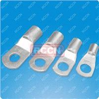 日成优质ASC加厚型铜管裸端子 铜管端子 CE/ROHS认证 接线端子 ASC