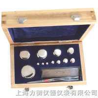 邵阳F1等级不锈钢标准砝码500g-1mg