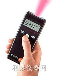 testo 465 转速仪/光电转速表/转速计 testo 465