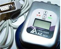 AZ-8829温湿度记录仪 0249