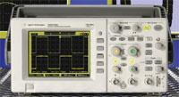 Agilent DSO3000数字存储示波器 Agilent DSO3000