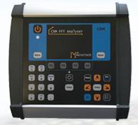振动分析服务、振动分析仪之什么是时域图(2)