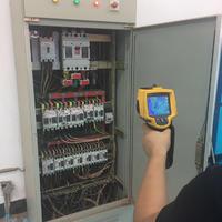 紅外熱成像檢測服務 leadtech