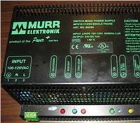 德国MURR穆尔一级代理总代理 85054