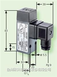 原装进口SUCO压力开关 0161/0162