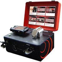 便携式油液监测红外光谱仪 ZX-I