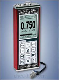 精密超声波测厚测量仪TI-CMXDL