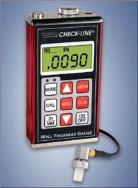精密超声波测厚测量仪 TI-007DL