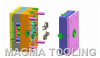 Mold Design/Mould Design