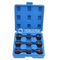 "1/2"" Drive Spline Impact Socket Set"
