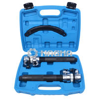 Heavy Duty Coil Spring Compressor Set