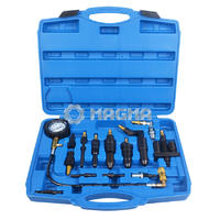 Diesel Engine Compression Tester Kit