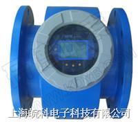 电池供电型电磁流量计 VK