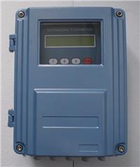 固定壁挂式超声波流量计 TDS-100F