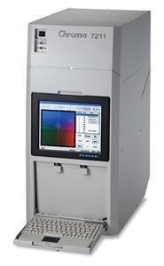 Model 7200系列 太阳能电池颜色分类系统 Model 7211、Model 7212、Model 7213