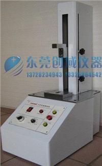 依思达YISIDA单柱电动力学实验测试机MX-500-270 拉力试验机500N