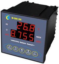 WCON-196电导率仪