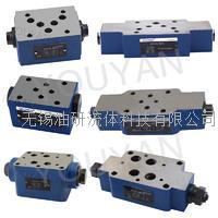 Z2S6-1-64    叠加式液控单向阀 Z2S16-1-51 Z2S10A1-3XR900407424 Z2S10 Z2S10-1-3X