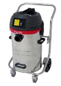 凯德威粉尘专用型吸尘器