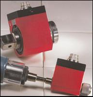 美国mountz蒙士BLRTSX140z-HA旋转力矩和角传感器