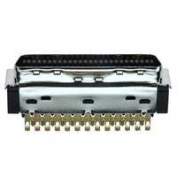10150-3000PE 松下 MINAS A6型AC伺服电机驱动专用连接器 10150-3000PE