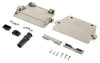 ERNI 173001  DIN 41612 (EN60603-2)电缆外壳 KSG 173 / 253 ERNI 173001