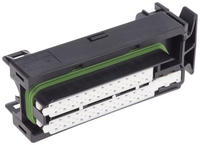 1393450-5  TE Connectivity ELO Series, 52 Way Socket Housing 1393450-5