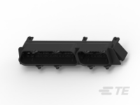 8-1393476-0  TE Connectivity ELO Series, PIN HEADER 80P WITH PIN GUIDE 8-1393476-0