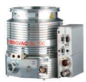 Leybold  SL700德国莱宝分子泵维修 Oerlikon Leybold Turbovac SL700